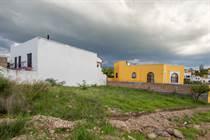 Lots and Land for Sale in La Cañada, San Miguel de Allende, Guanajuato $52,500