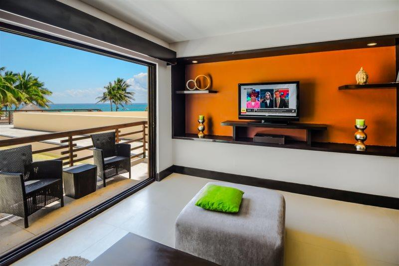Aldea Thai 2-Bedroom Ocean View Condo