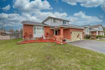 Homes Sold in Grapeview Area, St. Catharines, Ontario $699,900