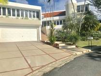 Homes for Sale in Guaynabo, Puerto Rico $845,000