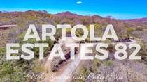 Lots and Land for Sale in Artola, Guanacaste $29,000