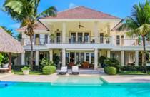 Homes for Sale in Tortuga Bay, Punta Cana, La Altagracia $1,990,000