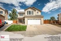 Homes for Sale in Southpointe, Pueblo, Colorado $259,900