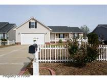 Homes for Sale in Fayetteville, North Carolina $147,900