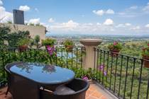 Homes for Rent/Lease in Balcones, San Miguel de Allende, Guanajuato $1,800 weekly