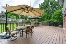 Homes for Sale in Elizabeth Gardens, Burlington, Ontario $1,080,000