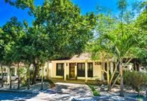 Homes for Sale in El Tigrillo, Playa del Carmen, Quintana Roo $310,000