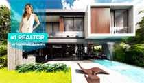 Homes for Sale in Playa del Carmen, Quintana Roo $614,900