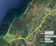 Lots and Land for Sale in Lo de Marcos, Compostela, Nayarit $159,420,000