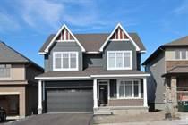 Homes for Rent/Lease in Kanata Lakes, Kanata, Ontario $2,700 one year