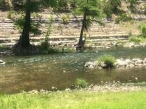Lots and Land Sold in River Road, New Braunfels, Texas $239,900