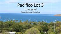 Lots and Land for Sale in Playas Del Coco, Guanacaste $275,000