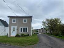Homes for Sale in Grand Bank, Newfoundland and Labrador $49,500
