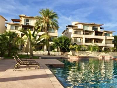 Cabo San Lucas - El Tezal, Suite Penthouse A301 Tamar, , Baja California Sur