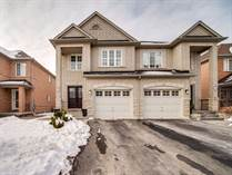 Homes Sold in Islington/Rutherford, Vaughan, Ontario $799,900