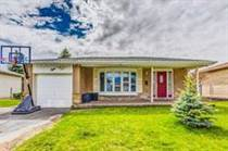 Homes for Sale in Neilson/Oakmeadow, Toronto, Ontario $774,900