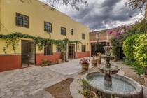 Homes for Sale in Guadalupe, San Miguel de Allende, Guanajuato $349,900