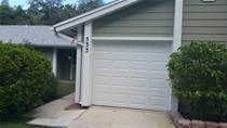 Homes for Sale in Woods at Anderson Park, Tarpon Springs, Florida $134,900