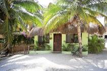 Homes for Sale in Paamul, Playa Del Carmen, Quintana Roo $169,000