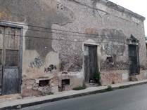 Homes for Sale in Merida, Yucatan $180,000