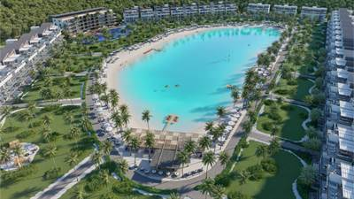 Punta Cana Condos For Sale - The Beach - 2bdr