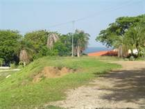 Lots and Land for Sale in Playa Flamingo, Guanacaste $795,000