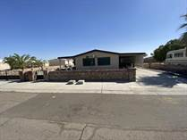 Homes for Sale in Yuma East, Yuma, Arizona $109,000