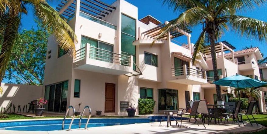 Villas Paraiso 2-Bedroom Town House