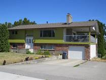 Homes Sold in Main Town, Summerland, British Columbia $510,000
