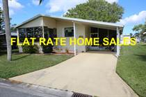 Homes for Sale in Heron Cay, Vero Beach, Florida $12,995