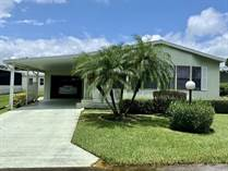 Homes for Sale in Island Lakes, Merritt Island, Florida $69,900