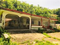 Homes for Sale in Barrio Candelaria, Toa Baja, Puerto Rico $99,000