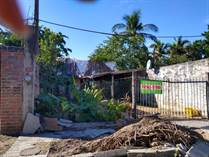 Homes for Sale in Downtown, Melaque, Jalisco $21,000