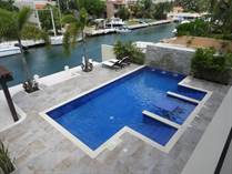 Homes for Sale in Marina, Puerto Aventuras, Quintana Roo $1,900,000