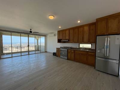 GREAT VIEWS!!! UNFURNISHED CONDO ONLY $1,400 USD