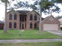 Homes Sold in La Porte, Texas $264,900