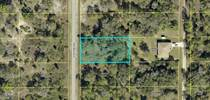 Lots and Land for Sale in Lehigh Acres, Florida $12,000