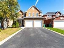 Homes for Sale in Mississauga, Ontario $954,900