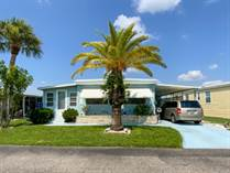 Homes for Sale in Ridgewood, Venice, Florida $58,900