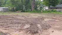 Lots and Land for Sale in Crystal Beach, Fort Erie, Ontario $164,500
