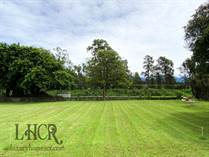 Lots and Land for Sale in Santo Domingo, Heredia $40,000