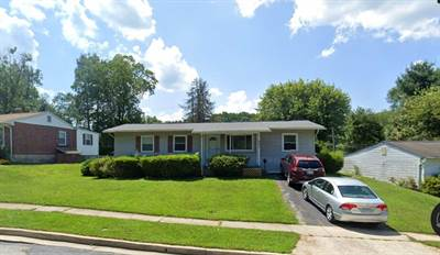 321 Walgrove Rd, Reisterstown, MD 21136