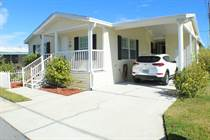 Homes for Sale in Lake Haven, Dunedin, Florida $88,500