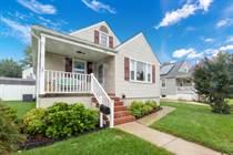 Homes Sold in Parktowne, Parkville, Maryland $224,900