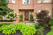 Homes for Sale in Glen Abbey, Oakville, Ontario $1,734,990