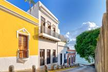 Homes for Sale in Old San Juan, San Juan, Puerto Rico $2,500,000