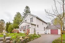 Homes for Sale in St. David/St. Andrews St. East, Fergus, Ontario $499,900