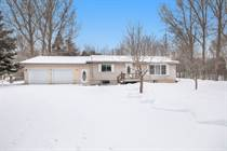 Homes Sold in Tay Valley, Perth, Ontario $279,900