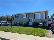 Homes for Sale in Mount Pearl, Newfoundland and Labrador $249,000