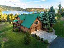Homes for Sale in Coeur d'Alene, Idaho $1,599,000